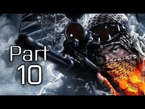 you movies : Gameplay Battlefield 4 Walkthrough Part 10