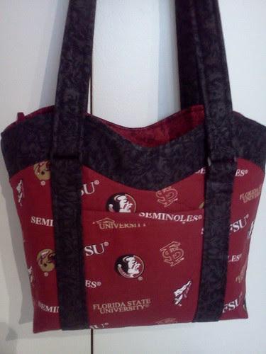 Kaylas FSU purse 2