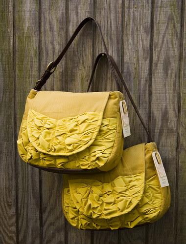 new tough ruffles bags