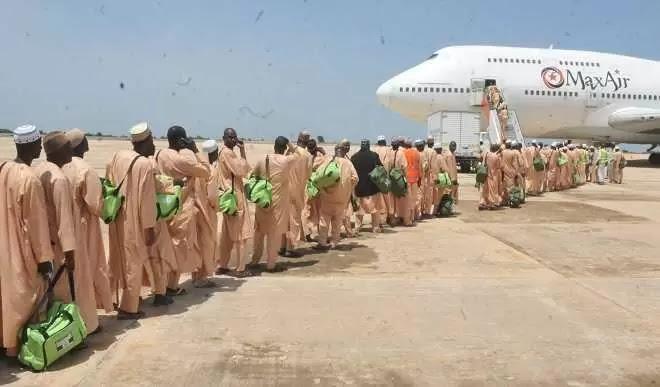 Pilgrim dies while boarding plane in Sokoto