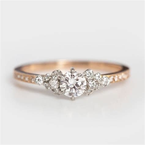 Really Pretty Engagement Rings   Engagement Ring USA