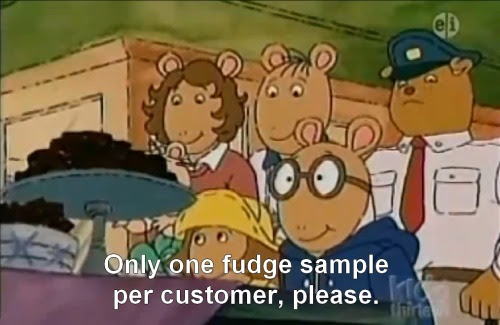 Funny arthur quotes pbs