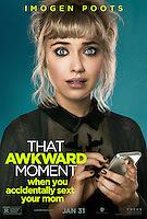 情場DRY爆三兄弟 (That Awkward Moment) poster