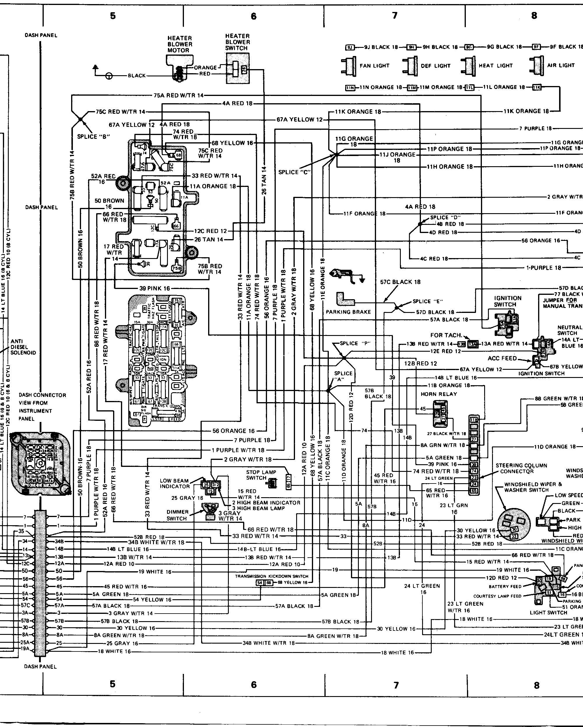 DIAGRAM] Ignition Switch Wiring Diagram 1968 Jeep Gladiator FULL Version HD  Quality Jeep Gladiator - FREEBOOKS26.AMANDINE-BREVELAY.FRfreebooks26.amandine-brevelay.fr