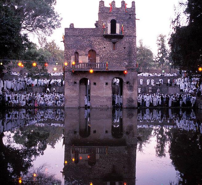 Archivo:Gondar Fasiladas Bath Timket.jpg