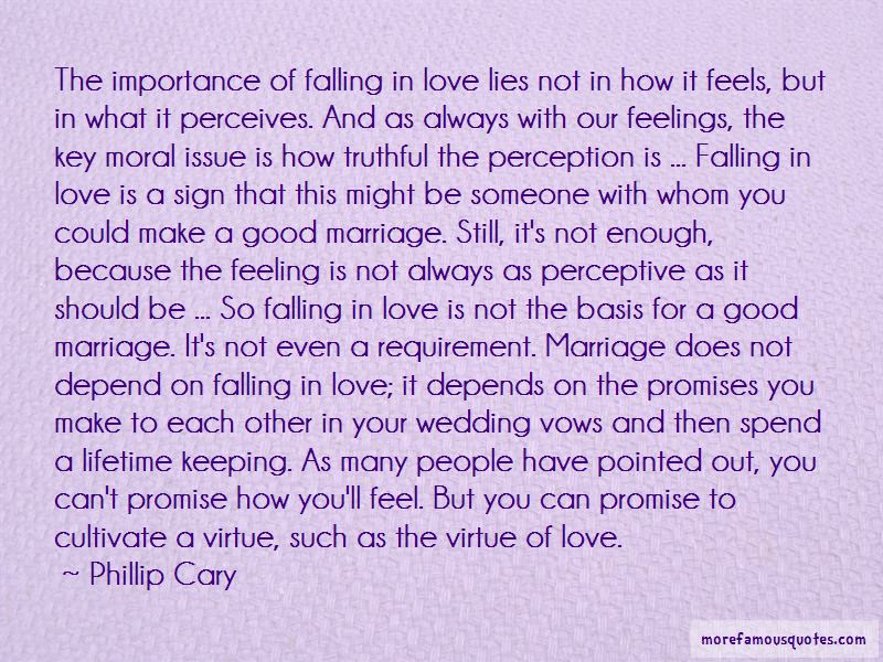 Quotes About Not Falling Out Of Love Top 33 Not Falling Out Of Love