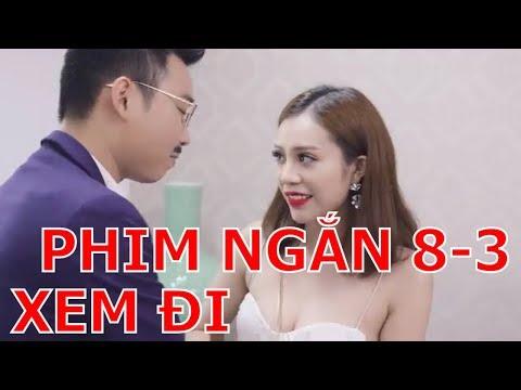 Người Phụ Nữ của Chồng Tôi - Phim Ngắn Cảm Động 8-3 Mới Nhất 2018 - Trung Ruồi Minh Tít