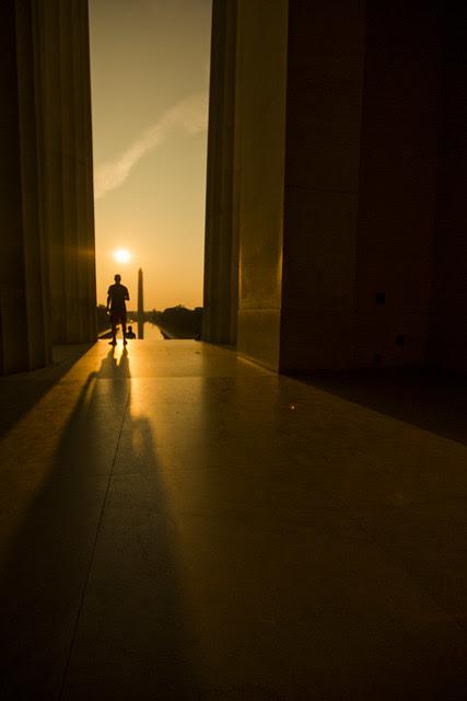 la puerta al sol