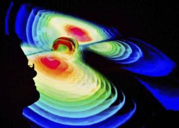 La detección de ondas gravitacionales gana el premio Princesa de Asturias de Investigación