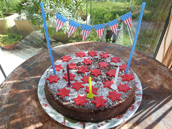 gâteau César