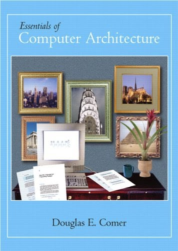 [PDF] Essentials of Computer Architecture Free Download
