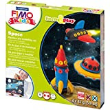 Staedtler Fimo Kids Form and Play Set, Space
