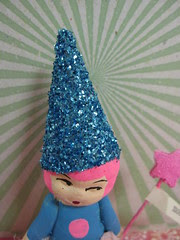 Candy Wizard, Charlotte Doll!