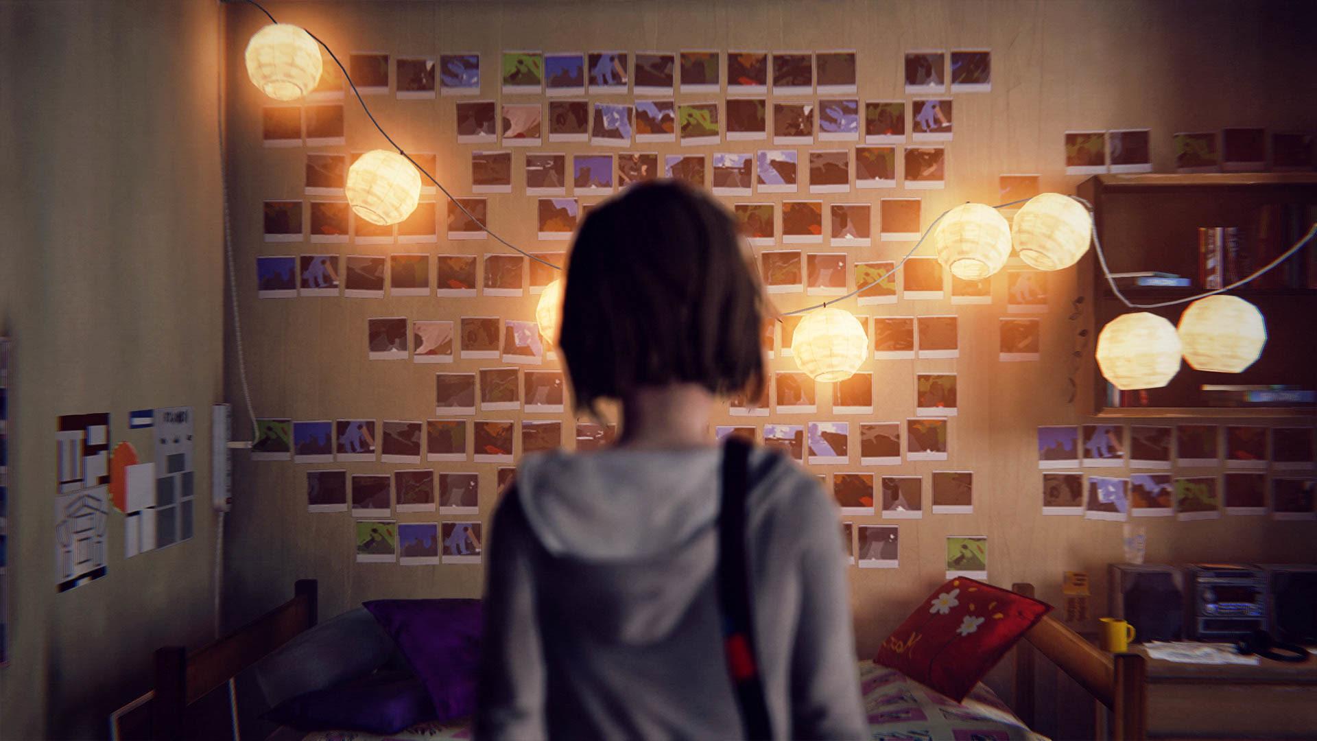 Life Is Strange Hd Wallpaper 85 Images