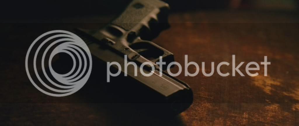 Glock 17 III Gen