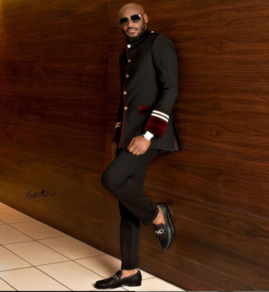2baba Reacts After His First Baby Mama, Pero Was Declared His 'First Wife' #Arewapublisize