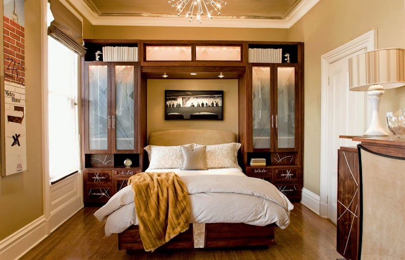 Trends For Bedroom Interior Design Pictures For Small Rooms Photos