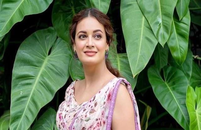 दीया मिर्जा ने फिल्म इंडस्ट्री पर लगाए लिंगभेद के आरोप