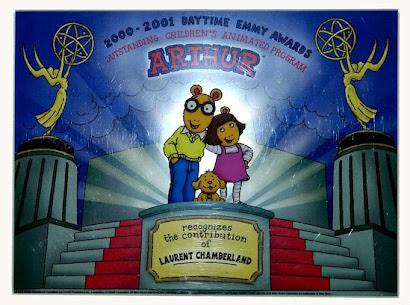ARTHUR (PBS)