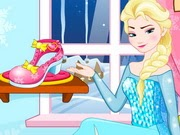 تصميم الحذاء