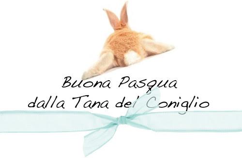 Buona Pasqua... e non dimenticate la raccolta sui macarons!!
