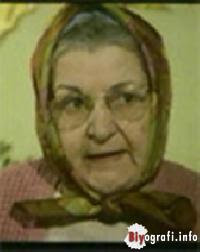 Nezahat Tanyeri