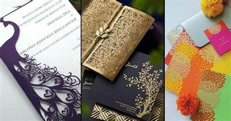Hand Picked Ideas for your Wedding Cards!