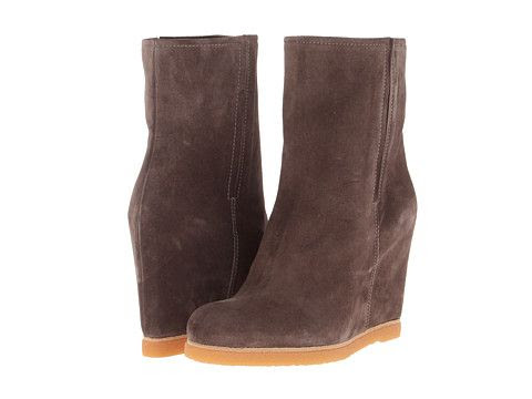 Stuart Weitzman Bootscout Boots in Suede