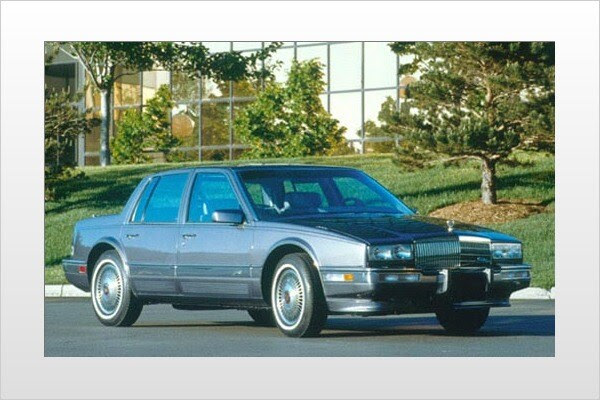 Used 1990 Cadillac Seville Consumer Reviews | Edmunds