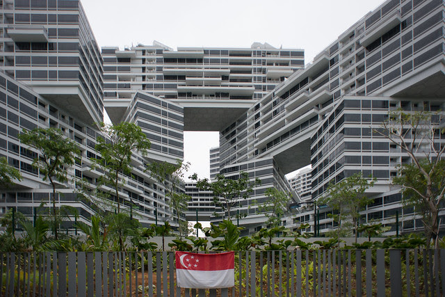 Interlace Residential Complex