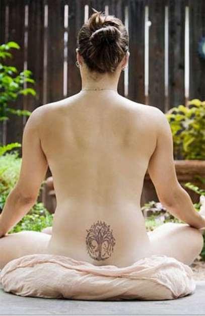 En Estados Unidos ya existen salones para practicar esta disciplina. Boston, San Francisco, Los Ángeles y Salt Lake City son algunas de las ciudades que cuentan con varios entusiastas de yoga en traje de Adán o Eva. Foto: Thinkstock