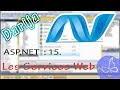 ASP.NET :15. Les Services Web en ASP.Net