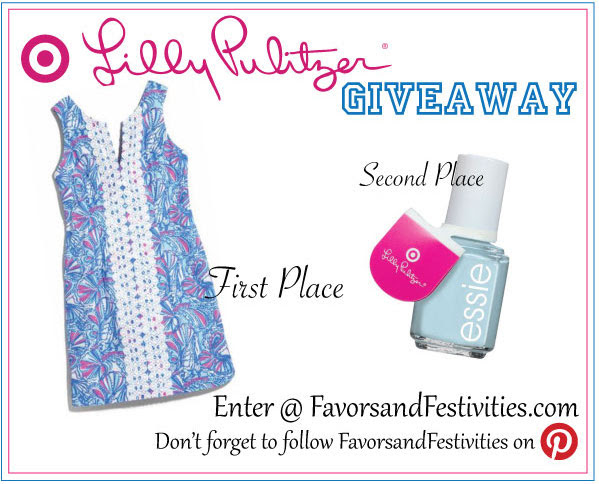 LillyforTarget-GiveAway