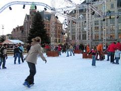 Christmas in Amsterdam 2005