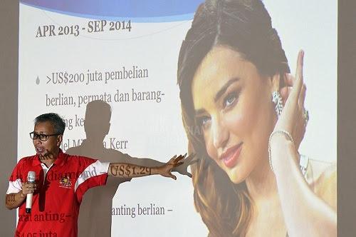 Riza tak pulangkan duit 1MDB?