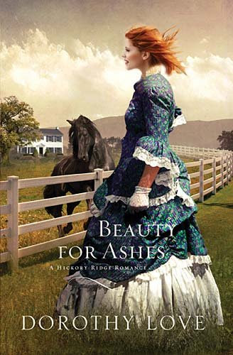 Beauty for Ashes (A Hickory Ridge Novel)