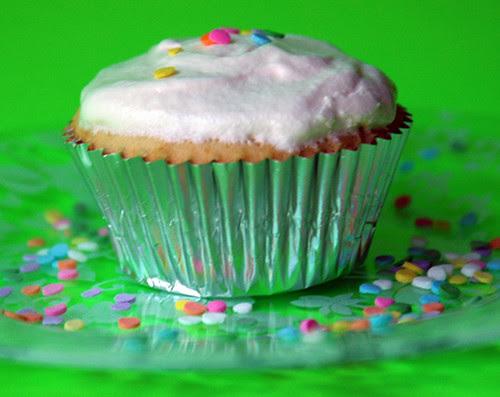 Buttermilk Cupcakes 5
