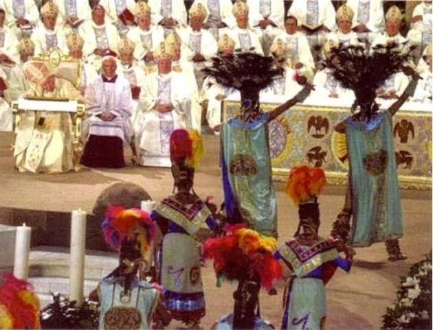 iglesia catolica mexico