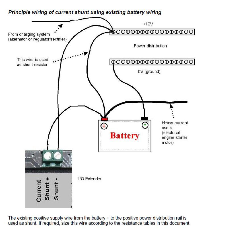 30 How To Wire A Shunt Trip Breaker Wiring Diagram