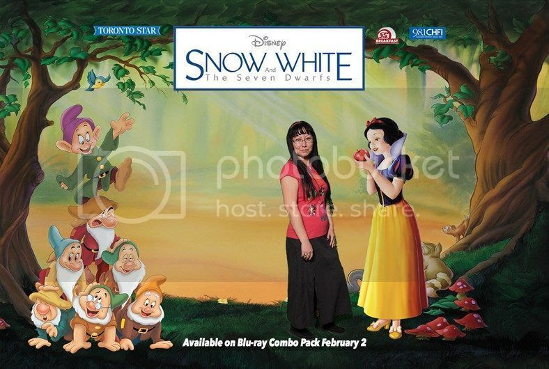 Snow White Screening