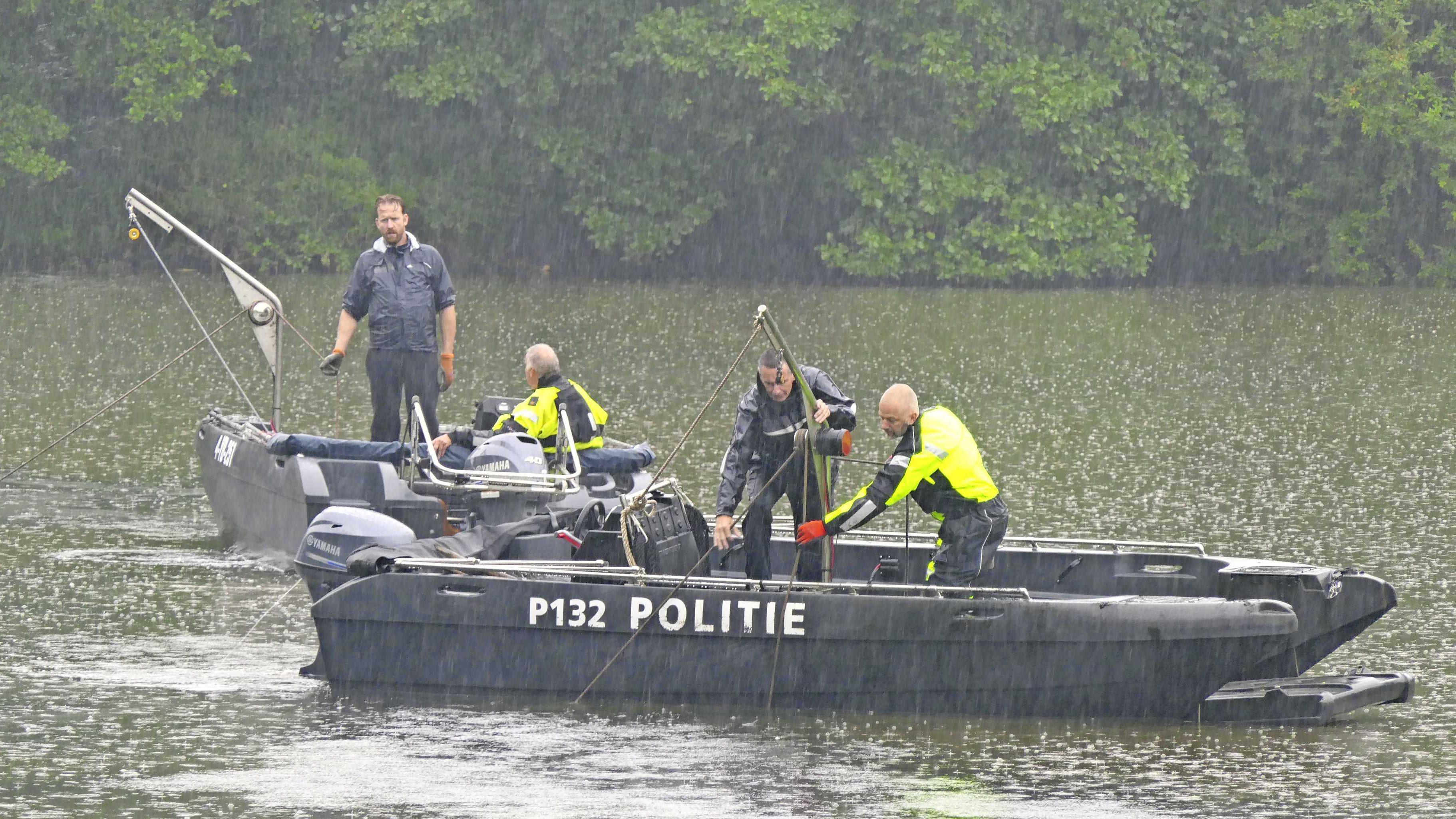 Gevonden lichaam Lauwersmeer is van 54-jarige vermiste zeiler
