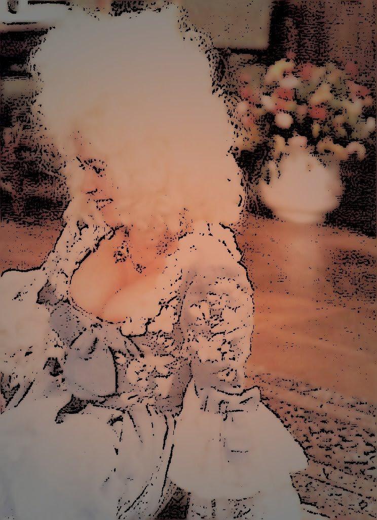 Elizabeth Berridge D Amadeus