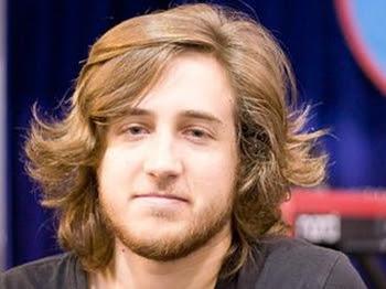 Austin, filho de Stacy Peralta morreu aos 22 anos