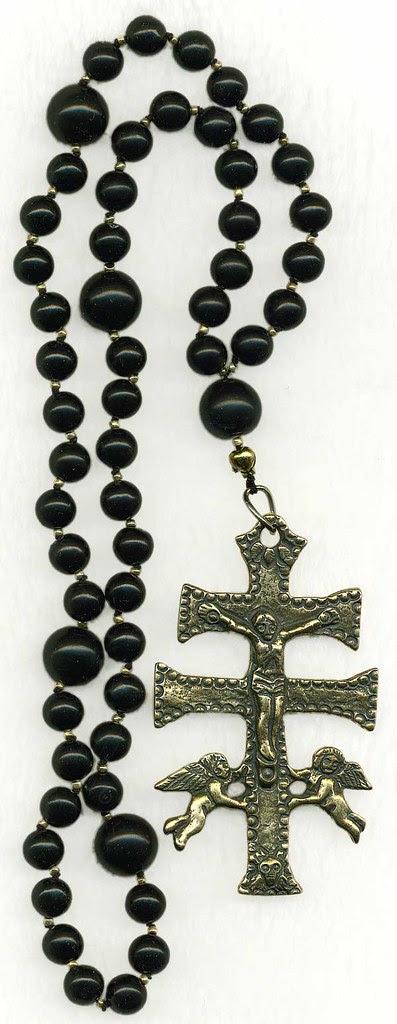 Jet rosary #1
