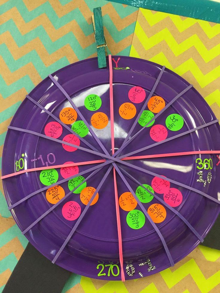 Unit circle minion #despicableme   One of a kind!   Pinterest ...