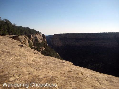 15 Petroglyph Point Trail - Mesa Verde National Park - Colorado 12