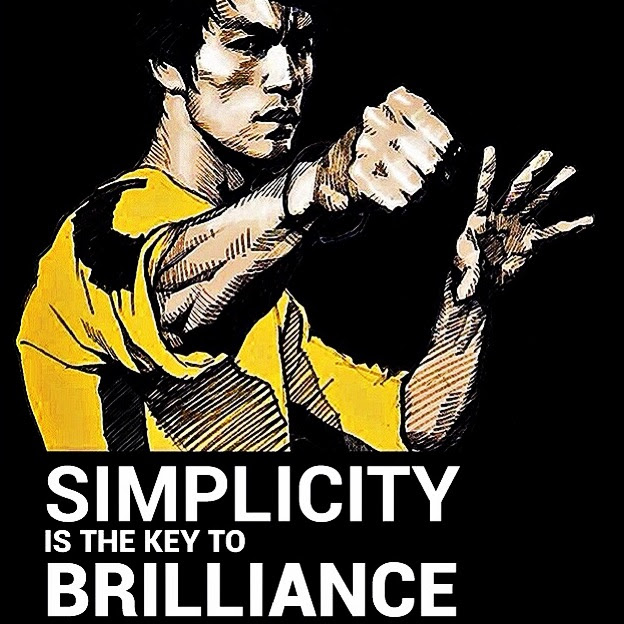 If You Read One Article About Bruce Lee Quotes Read This One The