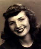 Edith Rosetta Smith Glauser