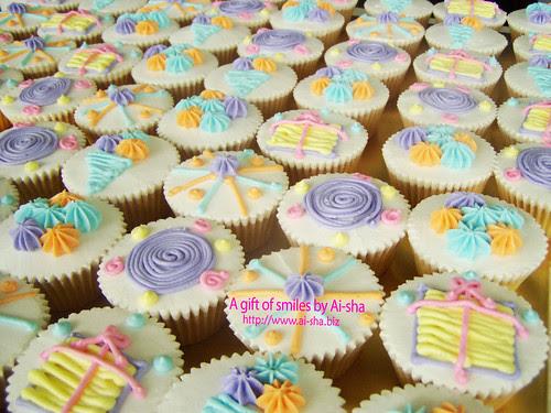 cupcakes 1n