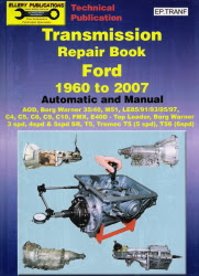 Ford Transmission Look Up Table